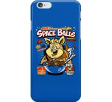 Barf's Cereal iPhone Case/Skin