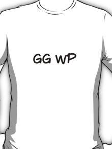 GG WP T-Shirt