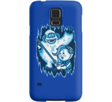 Planet of the Misfit Rebels Samsung Galaxy Case/Skin