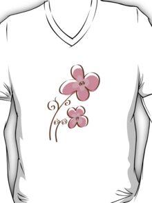 Cute floral T-Shirt