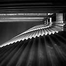 corrugated by Jon  DeBoer