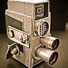 Vintage Camera I ~ Series  by Jeanie93