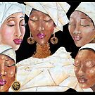 We Praise HIm by Sharon Elliott-Thomas