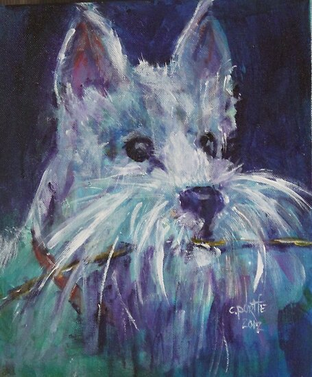 scotty by christine purtle
