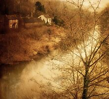 River Severn by Nicola Smith