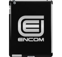 ENCOM Small Logo iPad Case/Skin