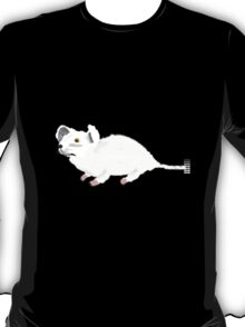 Mouse in troubles T-Shirt