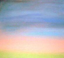 """""""Calm 1 Original"""" by Chip Fatula by njchip123"""