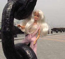 Shanghai link by VeronicaPurple