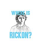 Where Is Rickon? Game of Thrones iphone Case by Penelope Lolohea