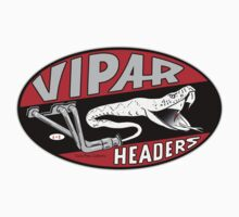 Vipar Headers by GasGasGas