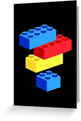 Bricks by Customize My Minifig by Chillee