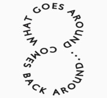 what goes around comes around by FaSOoL