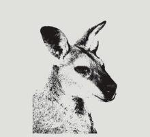 Kangaroo by Rob Price