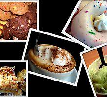 My Diet © by Dawn M. Becker