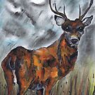 STAG by Hares & Critters