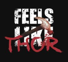 The War Z - Feels like THOR! by Guilherme Bermêo
