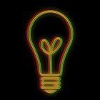 Weird bulb by MrBliss4