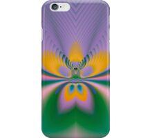 Purple Lotus iPhone Case/Skin