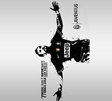 Juventus - Win for Life - Vincere conta by lampadablu