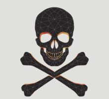 Skull and crossbones  danger warning  by mikath