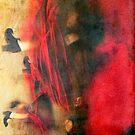 Dancing feet by Geraldine Lefoe