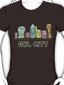 Owl City T-Shirt