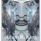 Wet Face by Adam R. King