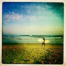 Surfing Part I by Marita