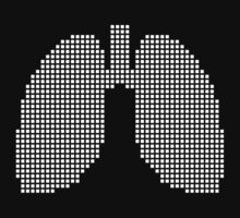 8bit lungs by squidyes