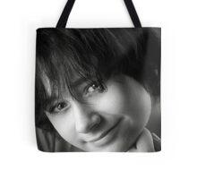 My eldest Tote Bag