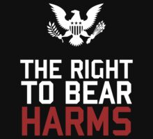 The Right To Bear Harms by chichchich