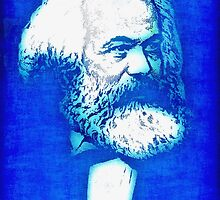 KARL MARX by OTIS PORRITT