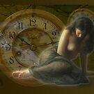 Between a clock and a soft place by David Kessler
