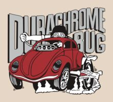 Durachrome Bug by GasGasGas
