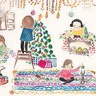 Happy Holidays! by carla zamora