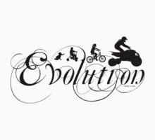 Woman's Off-Road Quad - Evolution  by Janja