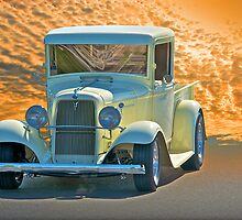 1934 Ford Pick-Up l by DaveKoontz
