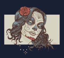 Muerte by Ramon Villalobos