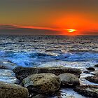 Coastal Glow by TedmBinegas