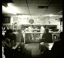 Antico Pizza, Atlanta GA by rocketman007