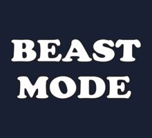 Beast Mode (KSI) by GrandClothing