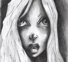 LONELY GIRL 3 by matthew  chapman