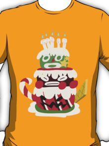 Bundt - SMRPG Cake T-Shirt