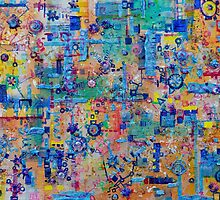 Supply Chain by Regina Valluzzi