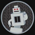Robot by waltervinci