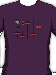 Sound Board T-Shirt