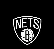 Brooklyn Nets  by 23mgab