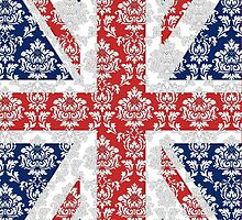 Wallpaper White UK by rapplatt