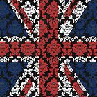 Wallpaper Black UK by rapplatt